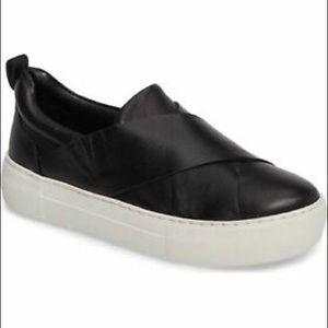J/SLIDES Shoes | Jslides Alec Black